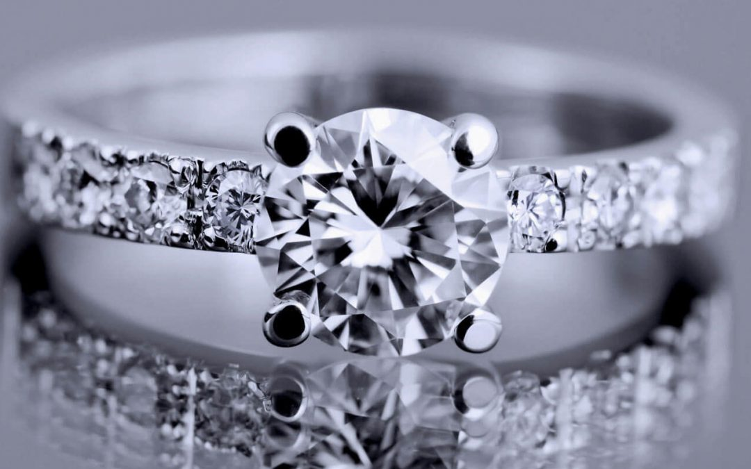 Jewellery Valuation For Insurance Purposes